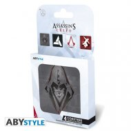 POSAVASOS ASSASSINS CREED GENERIC