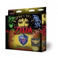 ZELDA CARTAS COLECCIONABLES BOX *INGLES* (NO JUGABLE)
