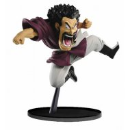 FIGURA BANPRESTO DRAGON BALL SATAN ATTACK 16 CM