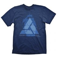 CAMISETA ASSASSINS CREED 4 DISTANT LANDS XL