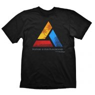 CAMISETA ASSASSINS CREED 4 ENTERTAINMENT M