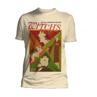 CAMISETA HARRY POTTER FANTASTIC BEASTS WITCHES XXL