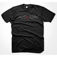 CAMISETA ASSASSINS CREED ASSASSIN S