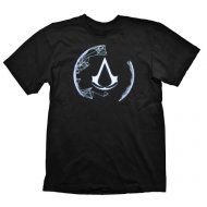 CAMISETA ASSASSINS CREED 4 ANIMUS CREST M